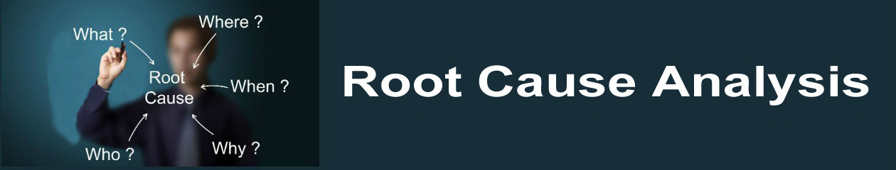 Your Expert Root Cause Analysis Resource
